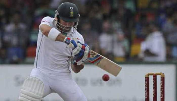 1st Test, Day 3: South Africa make cautious start after conceding lead against Bangladesh