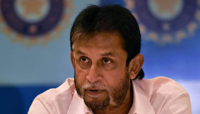 We feel this is the best pace attack: Sandeep Patil differs from MS Dhoni