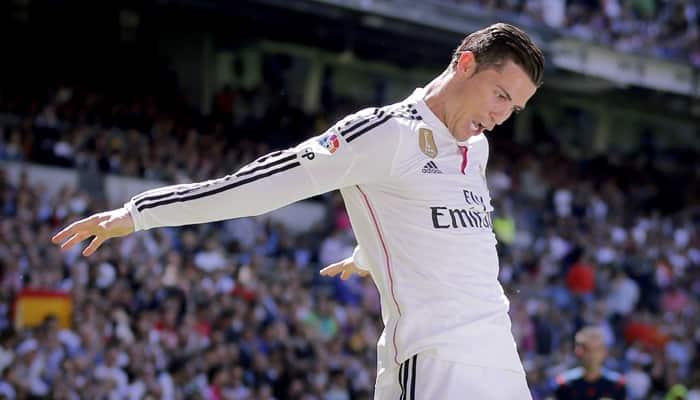 'Cristiano Ronaldo's competitive streak key to his greatness'