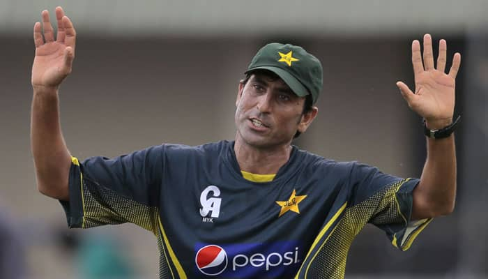 No need to take action against Younis Khan for outburst: PCB