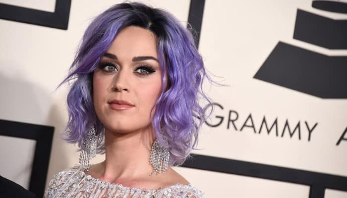 Katy Perry brands Taylor Swift a hypocrite?