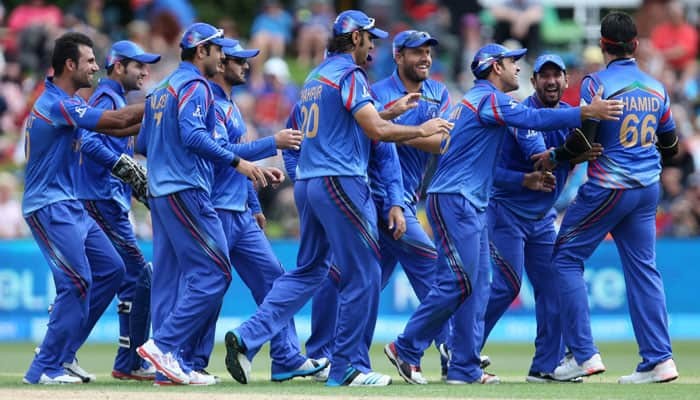 Oman, Afghanistan grab final World Twenty20 spots