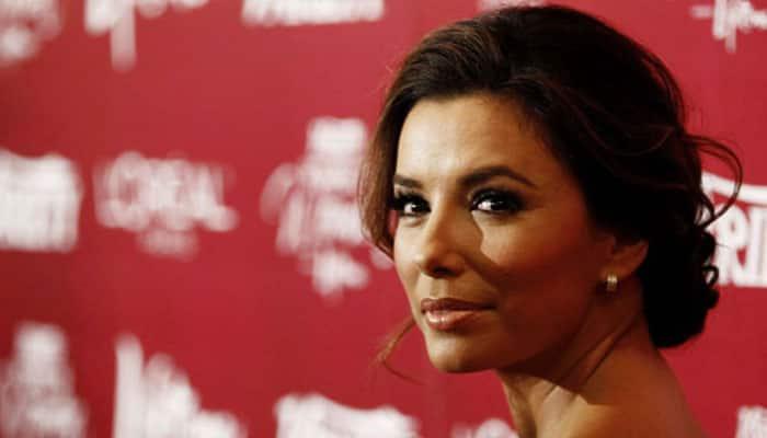 Eva Longoria rules out 'Desperate Housewives' reunion