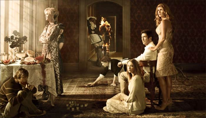Lily Rabe to be back on 'American Horror Story!'?
