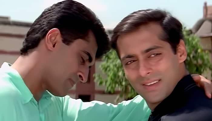 Mohnish Behl trolled as Salman's 'Sanskari Bhai'!