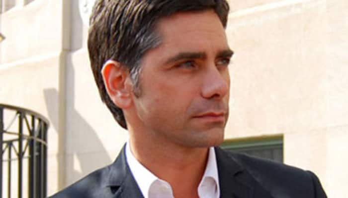 John Stamos 'back' from rehab, feeling 'Healthy'