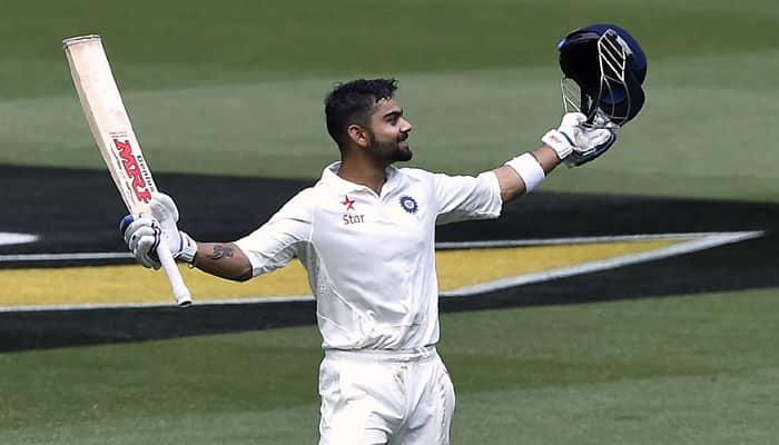 Rahul Dravid hails Virat Kohli's move to play against Australia A