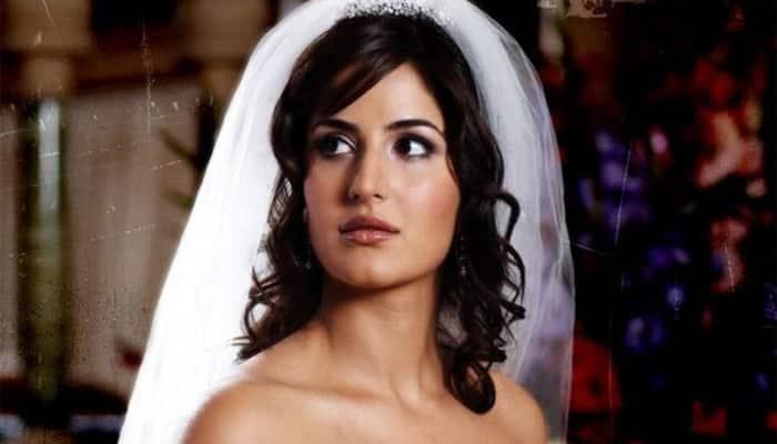 Katrina Kaif reveals her marriage plans!
