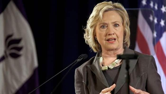 Hillary Clinton says 'no idea' about emails mentioned in IG's letter