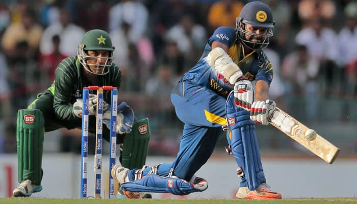 Sri Lanka end Pakistan ODI series with big win