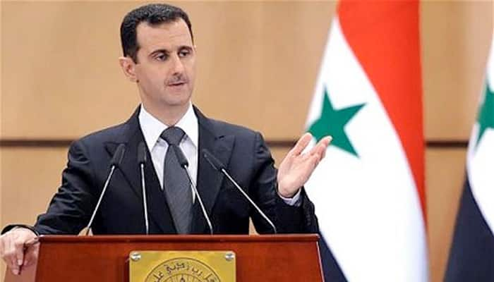 Assad says Syrian army 'fatigued' but will prevail
