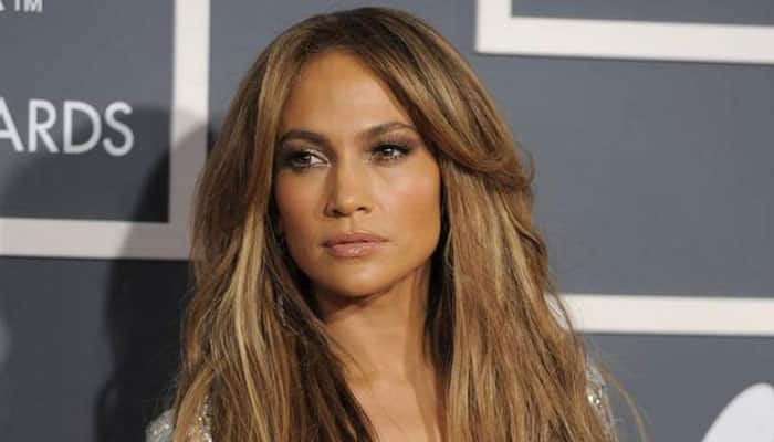 Jennifer Lopez flaunts curvy figure in black cutout dress at birthday bash!