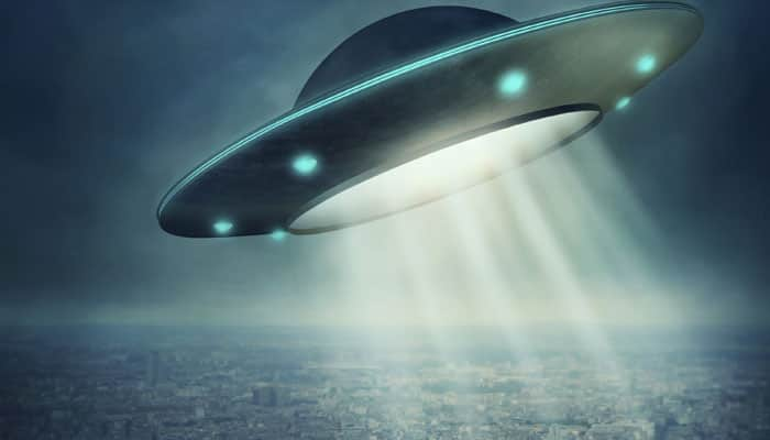USD 1 million prize for crafting best message for aliens