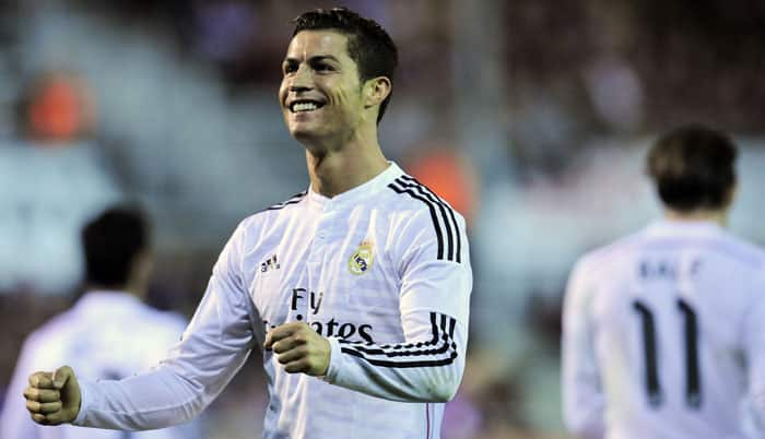 Need players like Cristiano Ronaldo to compete with rival clubs, says Louis van Gaal