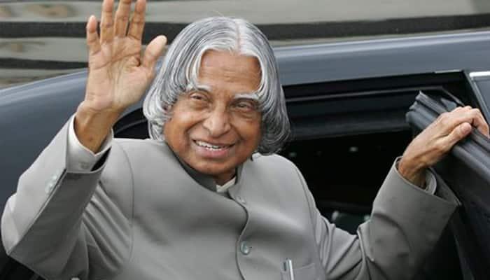 APJ Abdul Kalam's family wants last rites to be held at Rameswaram