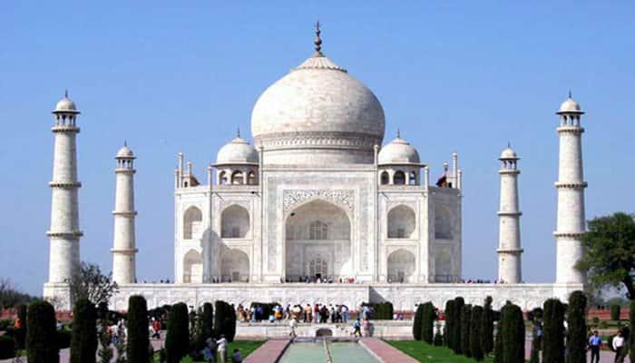 Was Taj Mahal originally a Shiva temple? Agra lawyers claim