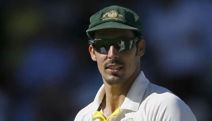 Mitchell Johnson on brink of Australia`s 300 club