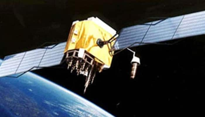India's advanced weather satellite INSAT-3D completes two years in orbit
