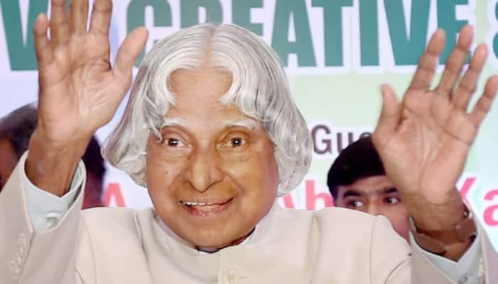 Kalam, best exemplar of the idea of India: BJP
