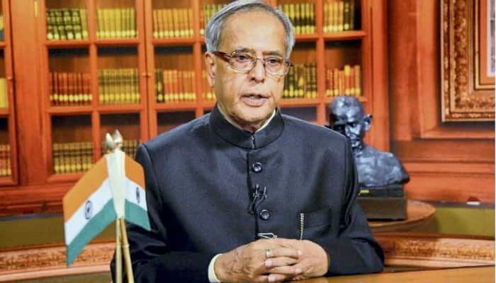 'Mighty mind' APJ Abdul Kalam 'only President to be elected unopposed after 1977': Pranab Mukherjee