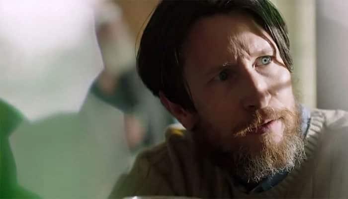 'Sherlock' actor Jonathan Aris in 'Star Wars: Rogue One'