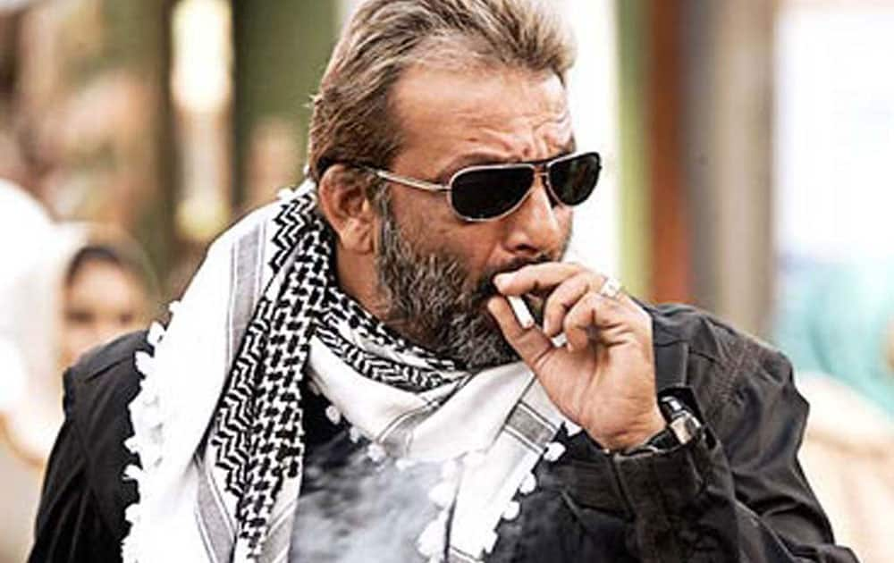 Sanjay Dutt Movie Stills