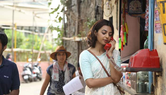 Radhika Apte-starrer 'Parched' to premier at Toronto Film Fest