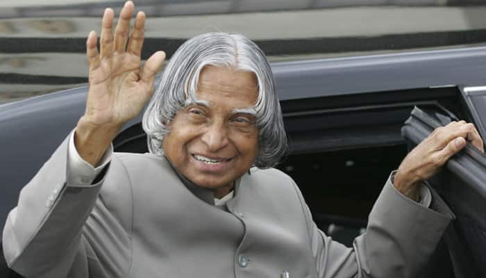 India A, Australia A players wear black armbands in memory of former President APJ Abdul Kalam