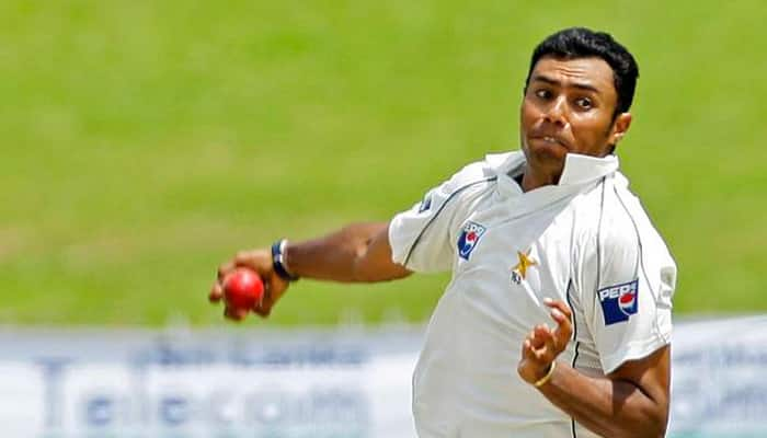Danish Kaneria vows to fight against ECB