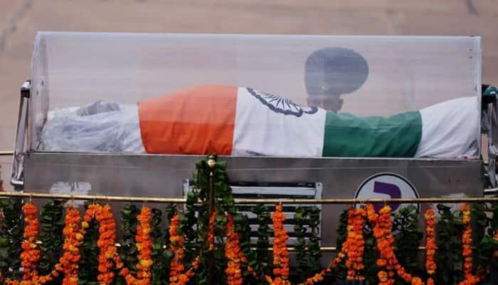 APJ Abdul Kalam's funeral to be held in his hometown Rameswaram today
