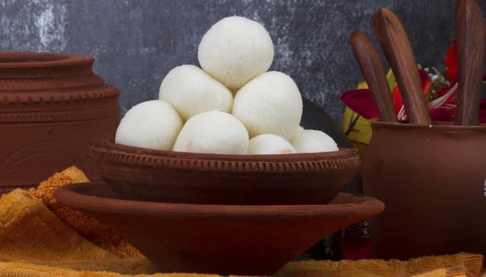 Rasagola originated in Odisha- Did you know?