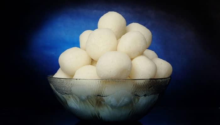 Rasgulla Dibas special recipe