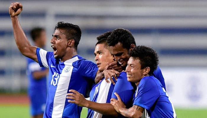 Stephen Constantine announces 28 probables for India's match against Iran