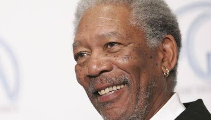 Morgan Freeman, Jack Black support Obama's Iran nuclear deal