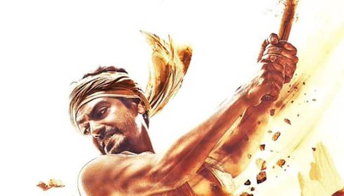 Bihar govt declares 'Manjhi - The Mountain Man' movie tax-free