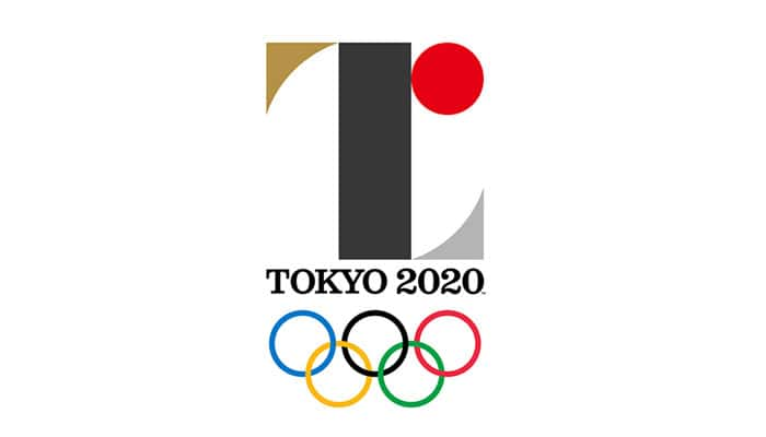 Japan says no problem as questions rise about Tokyo 2020 logo