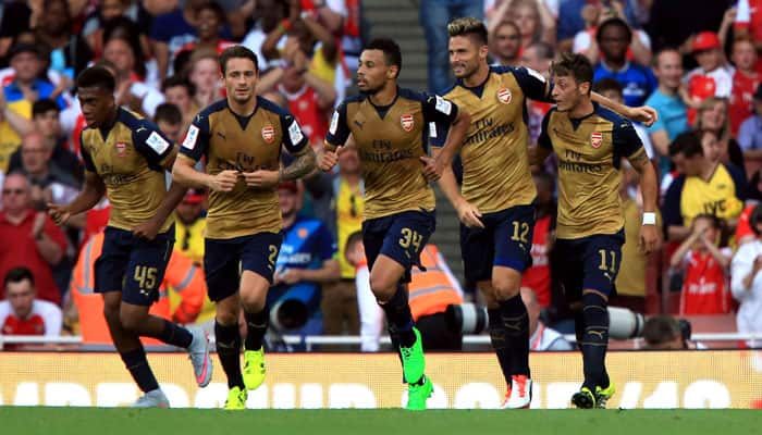 Community Shield: Arsenal out to make statement of intent against Chelsea