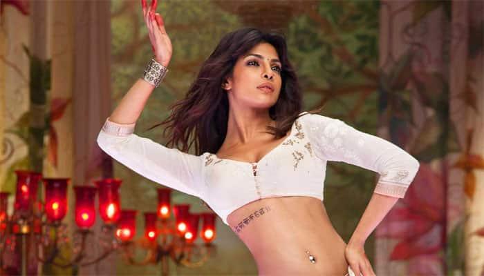 Priyanka Chopra calls 'Bajirao Mastani', 'Dilwale' clash 'unfortunate'