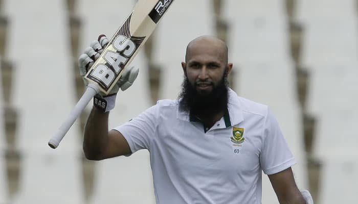 South Africa is a team in transition: Hashim Amla
