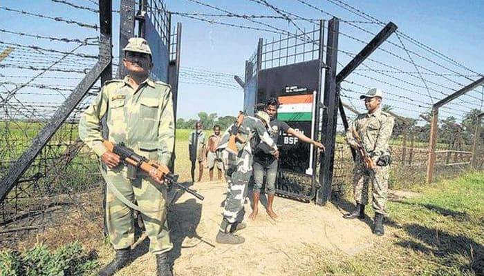 'New found freedom' for 51,000 people as India, Bangladesh begin exchange of enclaves