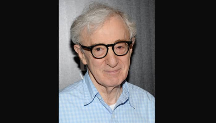 Private life does not resonate in my movies: Woody Allen