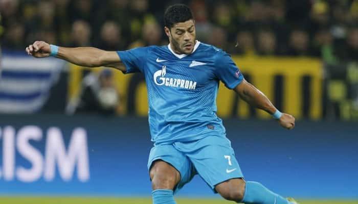 Villas-Boas bullish as Zenit tackle Terek