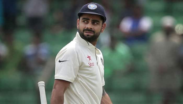 India A batsmen falter again on Day 3 against Australia A