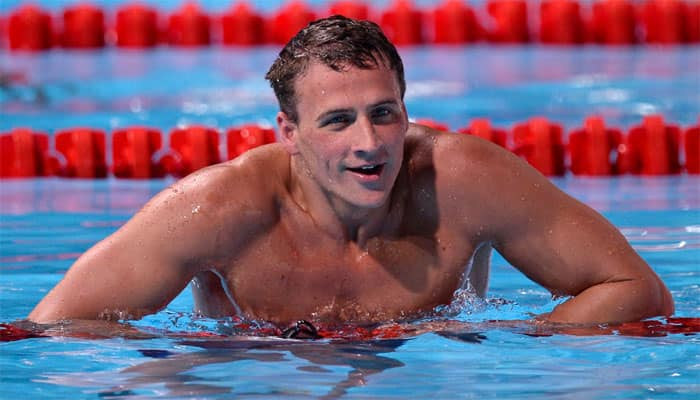 Ryan Lochte out to bounce back from `worst year`