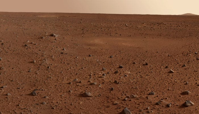 NASA deploys new system to avoid traffic jams at Mars