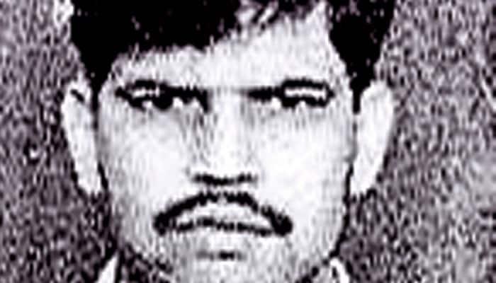 1993 Mumbai blasts accused Yeda Yakub, close aide of Dawood