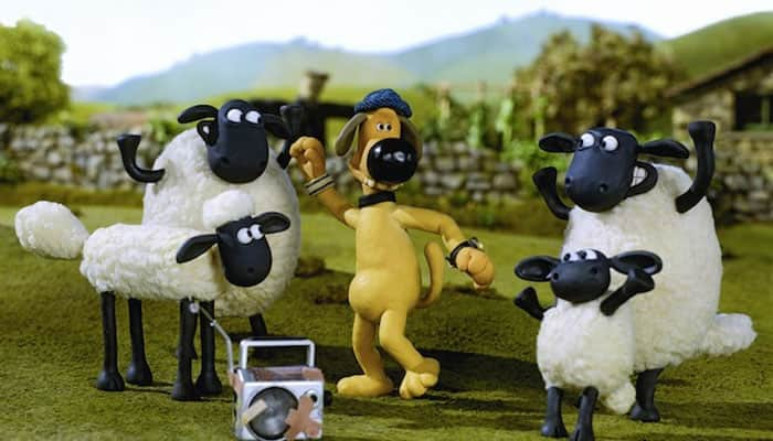 Shaun the Sheep movie review—Fun-filled action film for kids
