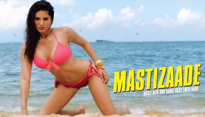 Riteish Deshmukh rejoices censor certificate for Sunny Leone's 'Mastizaade'