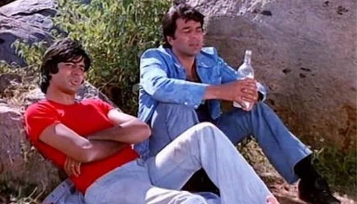 'Sholay' best film of Indian cinema: Arbaaz Khan