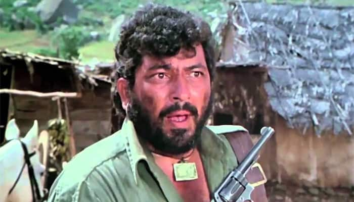 Who was the real 'Gabbar'